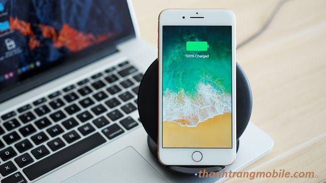 iphone 8 plus bị sụt pin nhanh tại hcm