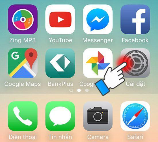 dang-xuat-tai-khoan-apple-id-tren-iphone