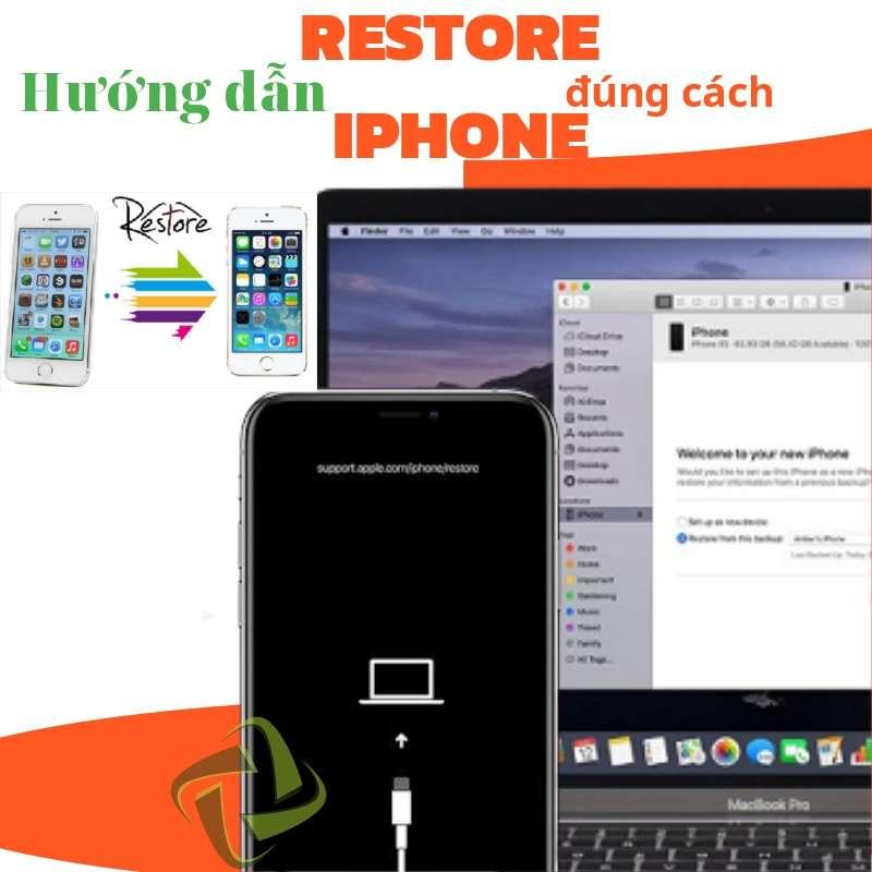 huong-dan-restore-iphone-dung-cach