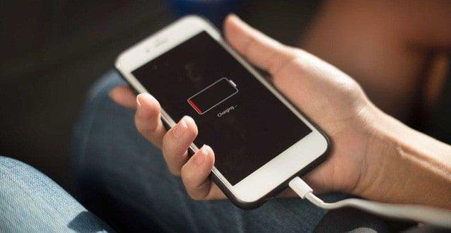 iphone s nhanh het pin