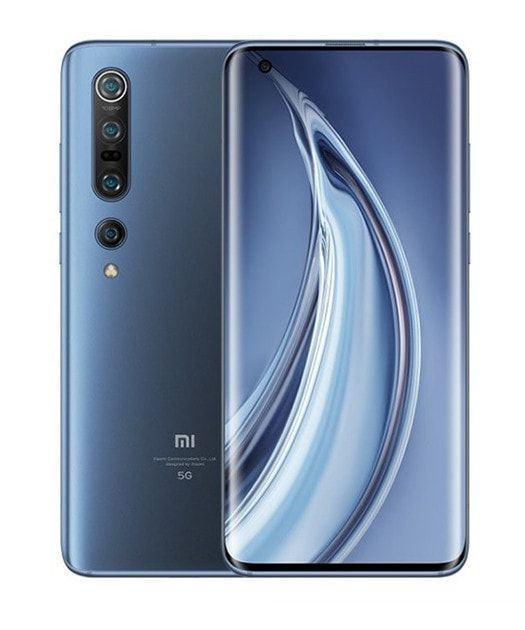 Xiaomi Mi 10 mat chuong