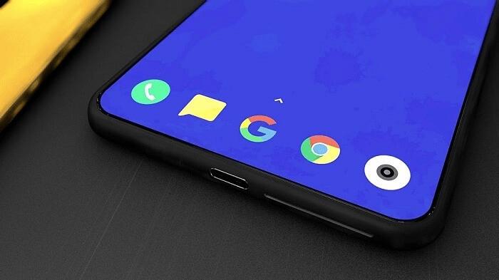 XiaomiMimấtnguồnvàcáchkhắcphục