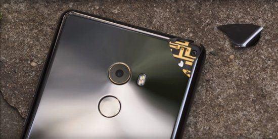 Loa ngoài Xiaomi Mi 10 Plus bị hư