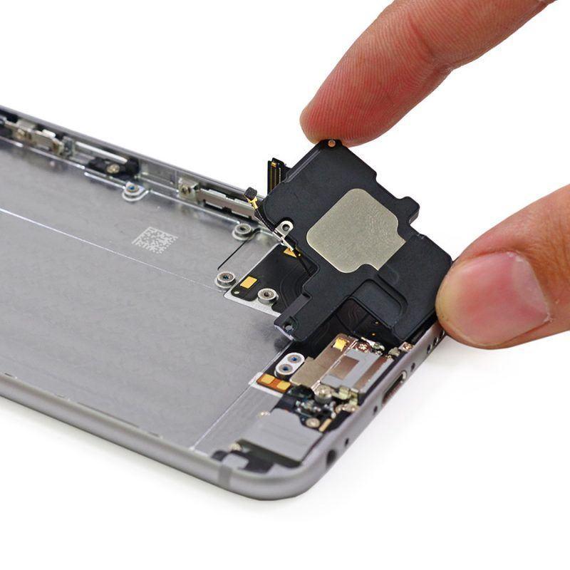 Thay chuông loa ngoài iPhone 11 Pro