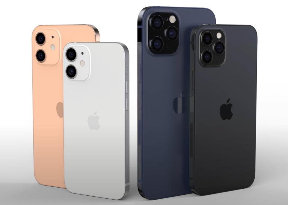 thay man hinh iPhone 12