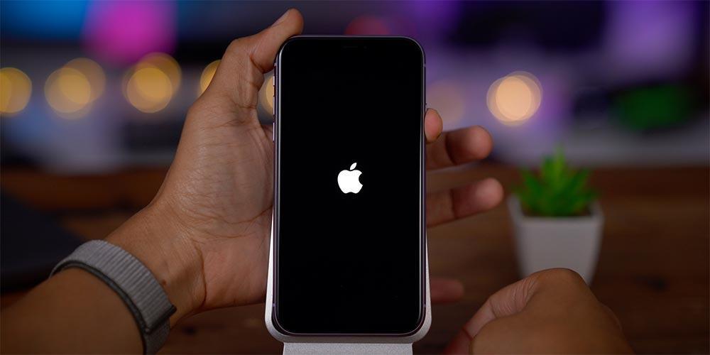 hư âm thanh iPhone 11