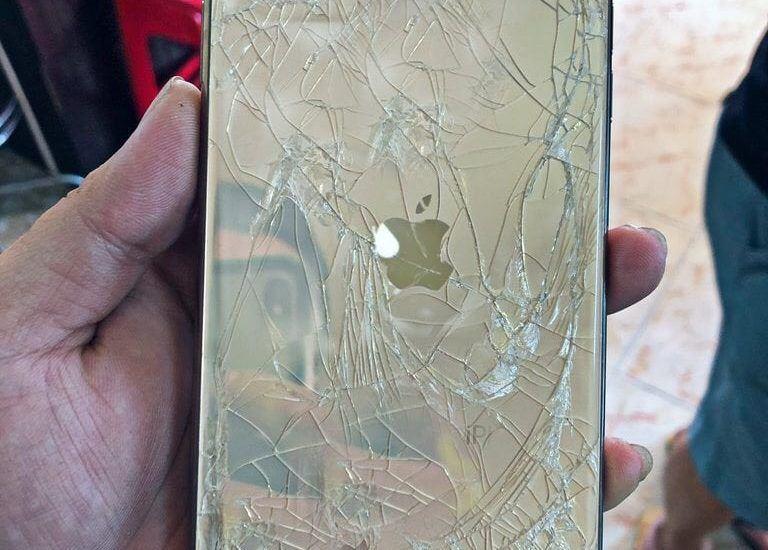 Thay Nắp Lưng iPhone 11
