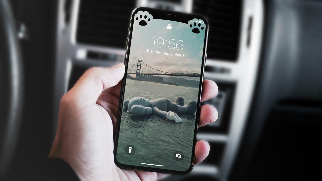 Thay Màn Hình Zin iPhone 11
