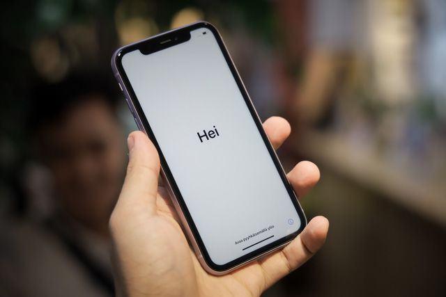 Sửa IC Cảm Ứng iPhone 11 Pro
