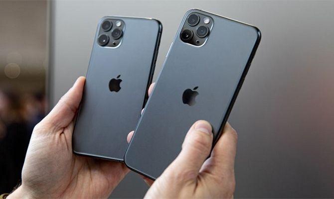 Thay Nắp Lưng iPhone 11 Pro