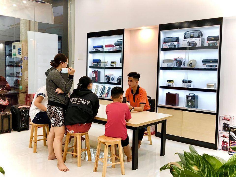 Thay Chuông/Loa Ngoài iPhone 12