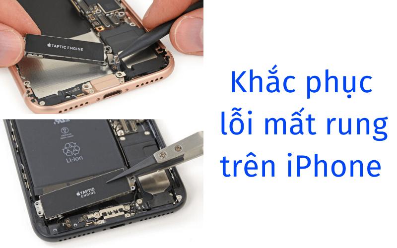 Thay Rung iPhone 11 Pro Max