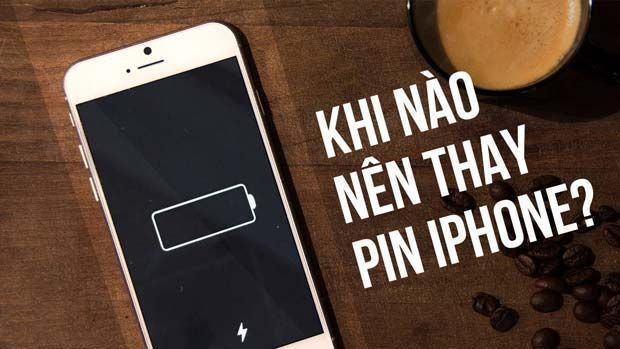 Thay Pin Bảo Hành 6 Tháng iPhone XS