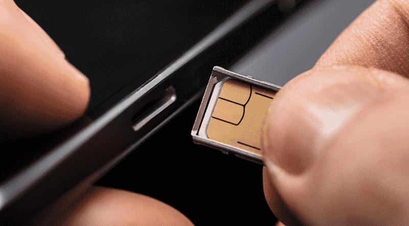 Sửa Mất Sóng iPhone XS