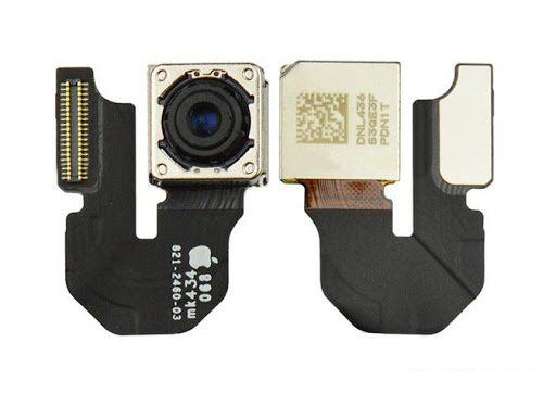Thay Camera sau iPhone  plus