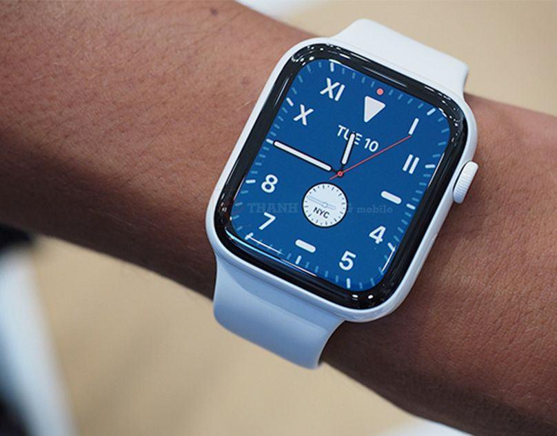 Thế nào là Apple Watch?