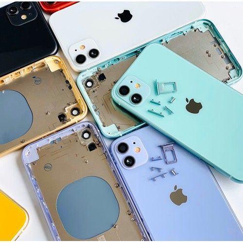 Thay vo iphone