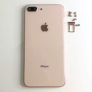 thay vo iPhone 8 Plus