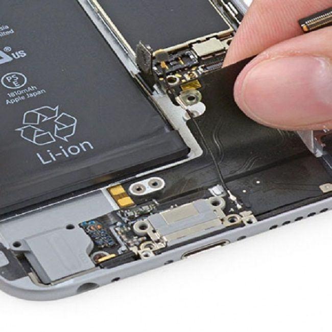 Thay Chân Sạc iPhone 7 Plus