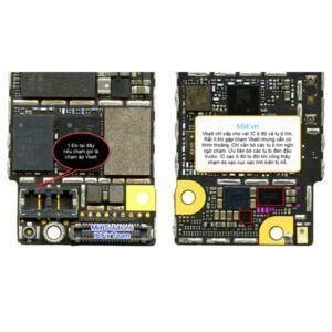 iPhone  Plus Cham Main