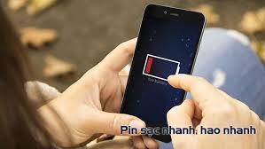 Pin iPhone 11 Pro Max bị chai