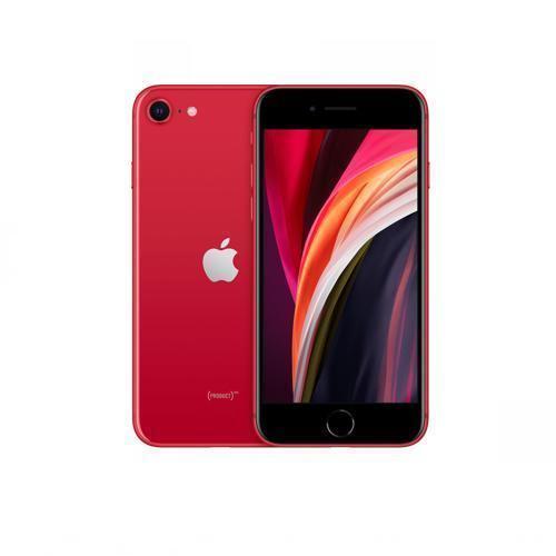 iPhone SE 2020 bị Loạn Cảm Ứng