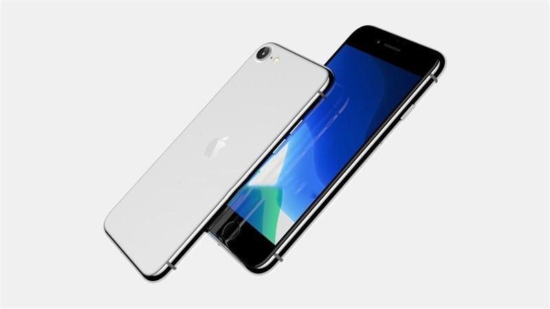 Ép Kính iPhone SE 2020