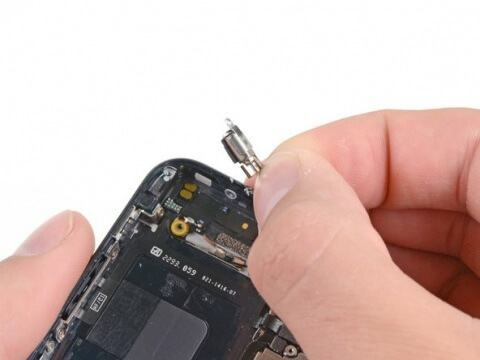 Sửa Rung iPhone SE 2020