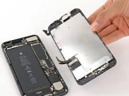 Sửa iPhone 7 Plus Lỗi Loạn Cảm Ứng