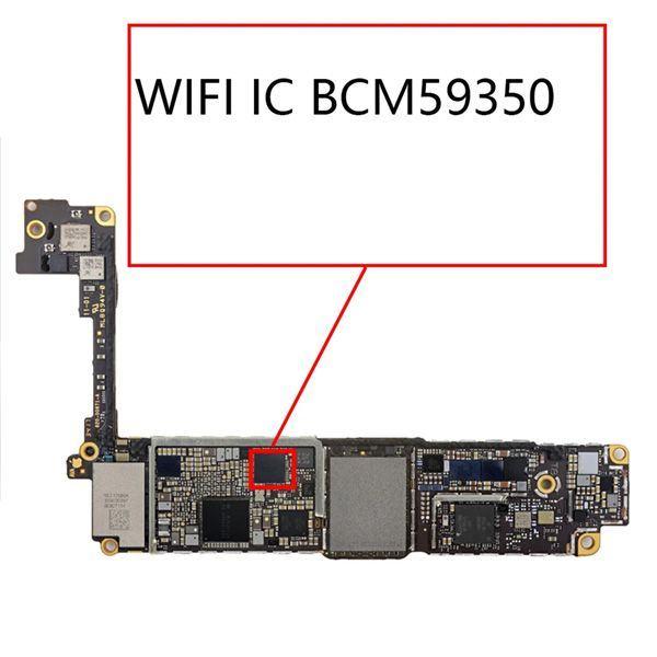thay ic wifi iphone