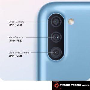Camera Sau Samsung A