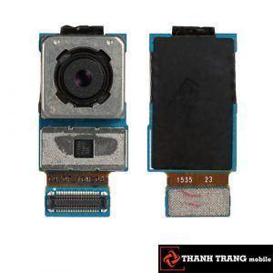 Camera Sau Samsung Note
