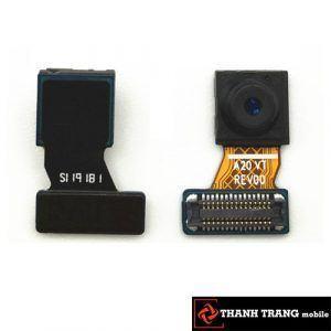 Camera Truoc Samsung A