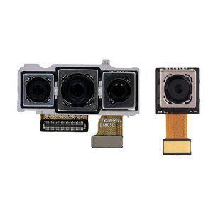 Camera sau Samsung S Plus
