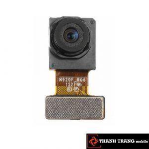 Camera truoc Samsung Note