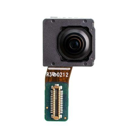 Camera truoc Samsung S