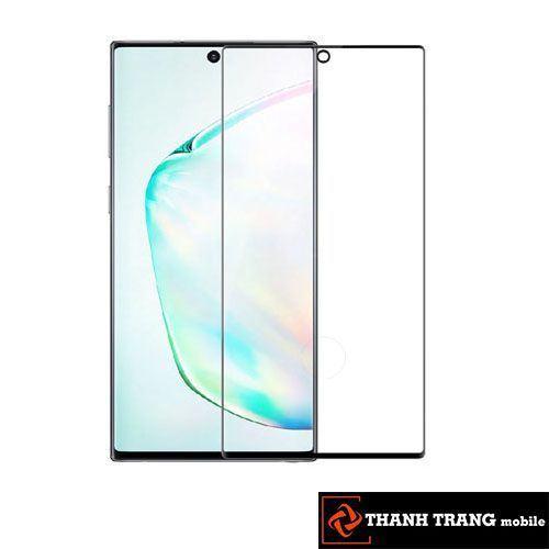 Ép Kính Samsung Note 10