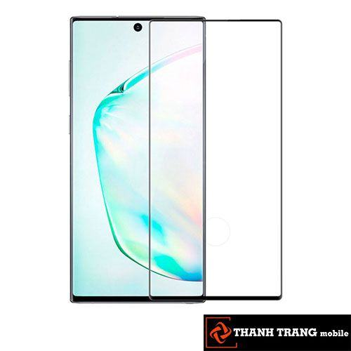 Kinh Samsung Note  Ultra