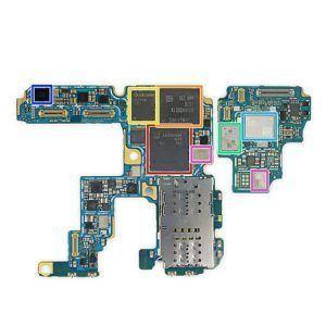 Main Samsung S Ultra