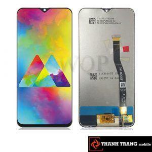 Man hinh Samsung M
