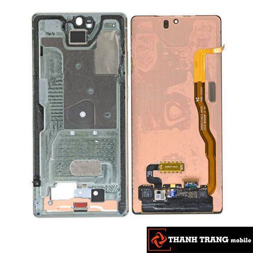 Man hinh Samsung Note  Ultra