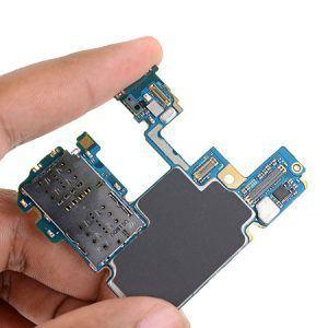 Mat song Samsung S Plus