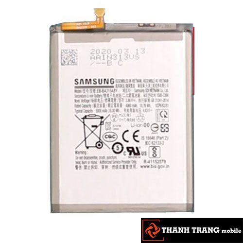 Pin Samsung A