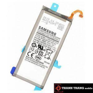Pin Samsung J