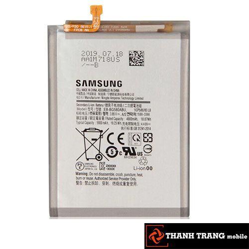 Pin Samsung M