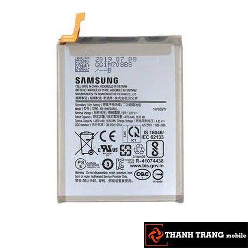 Pin Samsung Note