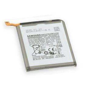 Pin Samsung S Ultra