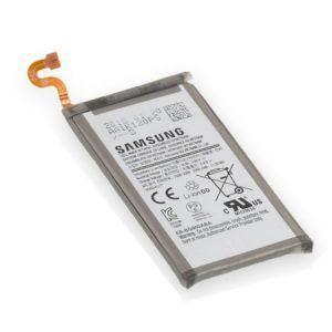 thay pin Samsung S9