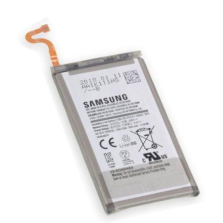 Pin Samsung S Plus