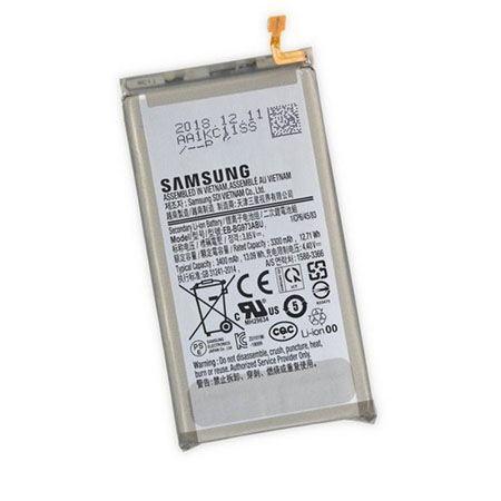 Pin Samsung s